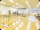 機能訓練室(1)